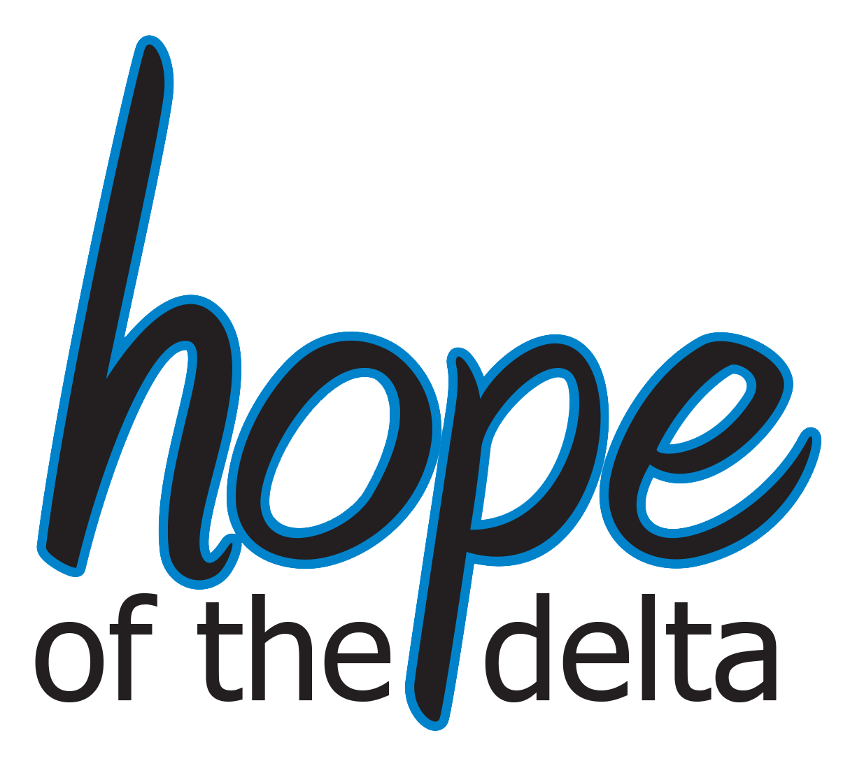 Support Hope of the Delta